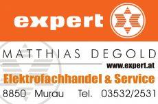 expert Partner Matthias Degold