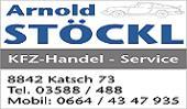 Arnold Stöckl KFZ Handel Service
