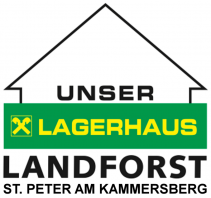 Landforst St. Peter am Kammersberg