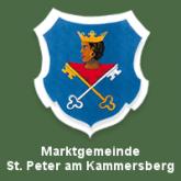 Marktgemeinde St. Peter am Kammersberg