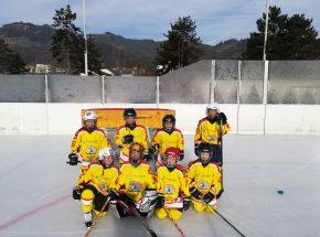 Zwerghaie Turnier in Bruck